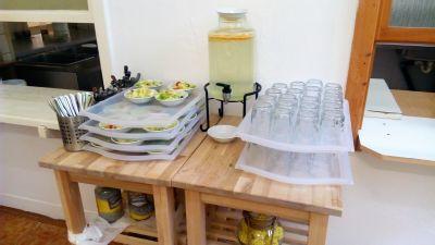 V Nemocnici Zlaté Moravce sa rekonštruovala jedáleň pre zamestnancov