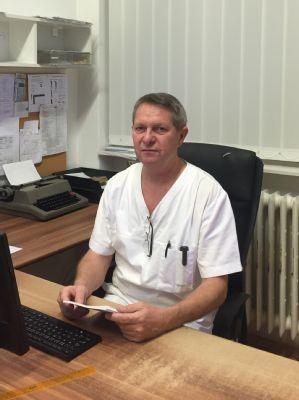 Chirurgické oddelenie Nemocnice Zlaté Moravce zrealizovalo v minulom roku 870 operačných výkonov. Obrovský pokrok priniesla laparoskopia a videoskopia.
