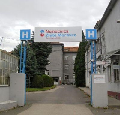 Rehabilitácia v Zlatých Moravciach funguje naplno,  opatrenia ale naďalej platia