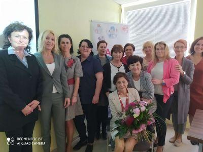 O pacientov v Nemocnici Zlaté Moravce sa s láskou stará 46 rokov