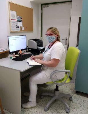 Novootvorená diabetologická ambulancia v Nemocnici AGEL Zlaté Moravce zaznamenala u pacientov obrovský ohlas