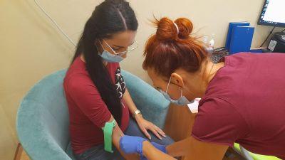 Za rok činnosti diabetologickej ambulancie v Nemocnici AGEL Zlaté Moravce ošetrili takmer 820 pacientov